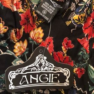 Angie Pants - cute boho style jumpsuit!
